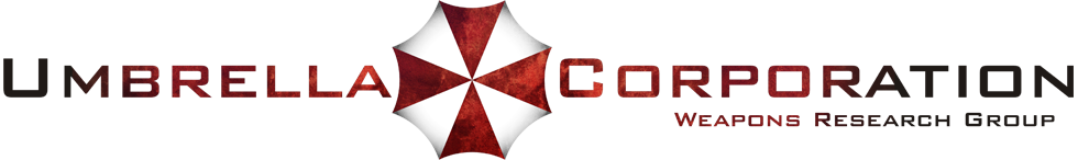 Umbrella Corporation - Weapons Research Group